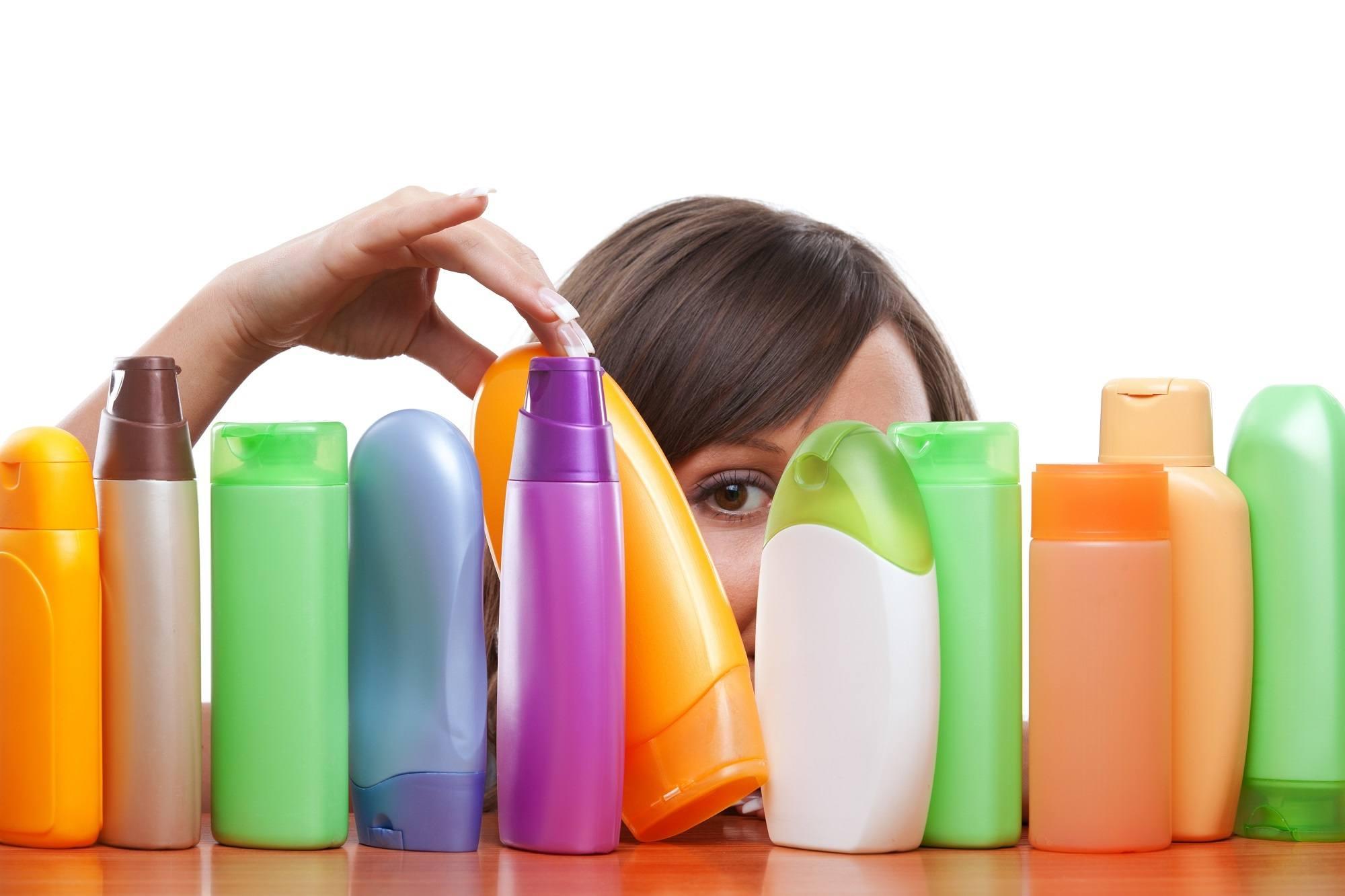 Вся правда о шампунях: шокирующие факты   Beauty Hair Expert